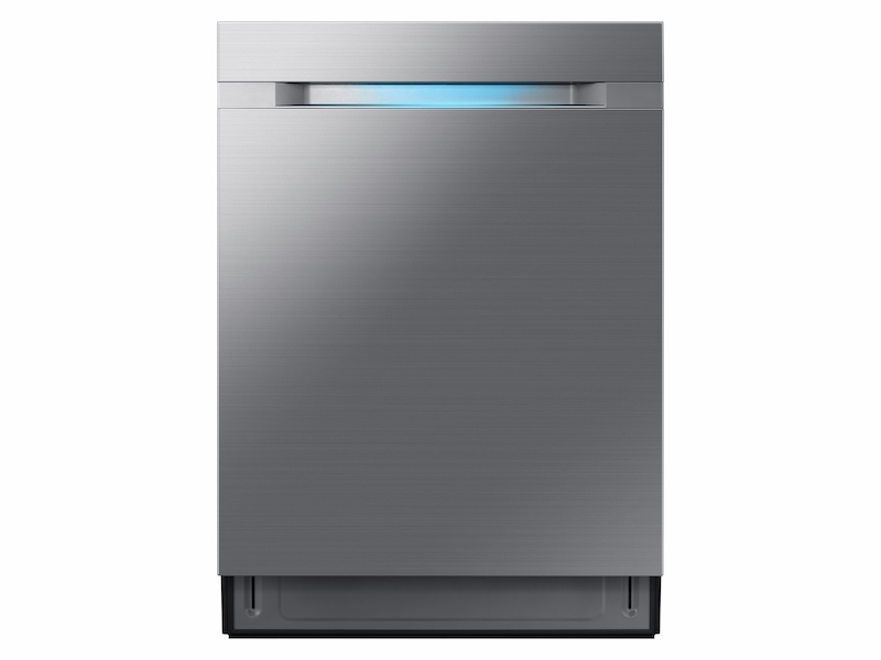 hidden touch control chef collection dishwasher with waterwall rh samsung com
