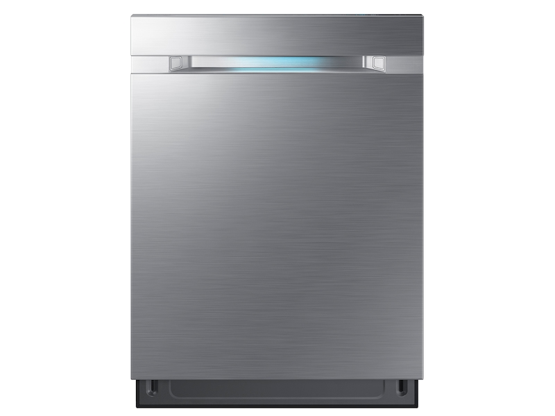 Top Control Dishwasher With Waterwall Linear Wash System Dishwashers Dw80m9550us Aa Samsung Us
