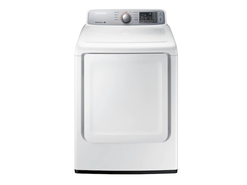 DV7000 7 4 cu  ft  Electric Dryer