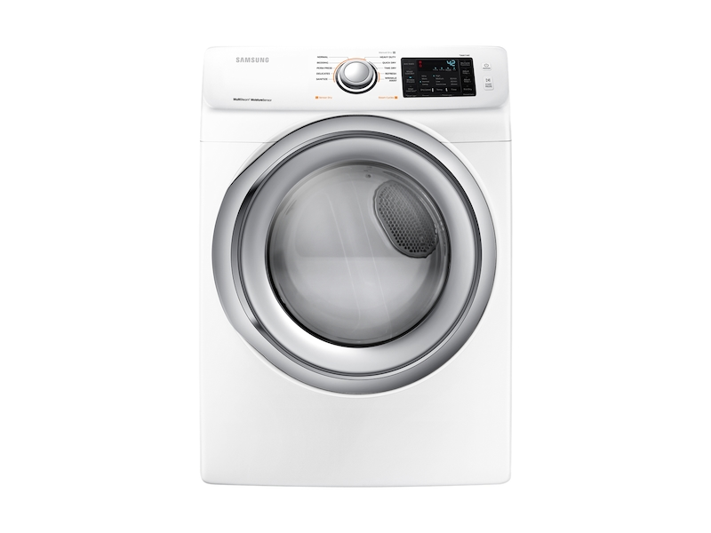 DV5300 7 5 cu  ft  Electric Dryer with Steam (2018)
