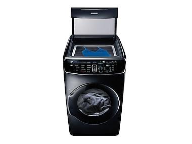 Wv9900 6 0 Cu Ft Flexwash Washer Washers Wv60m9900av