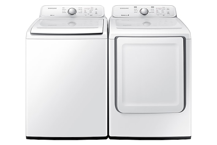 Dv3000 7 2 Cu Ft Electric Dryer With Moisture Sensor