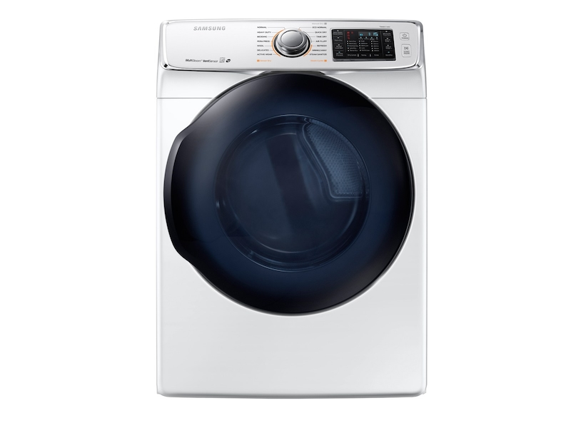 DV7500 7 5 cu  ft  Electric Dryer