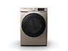 Thumbnail image of DV6100 7.5 cu. ft. Electric Dryer with Steam Sanitize+ in Champagne