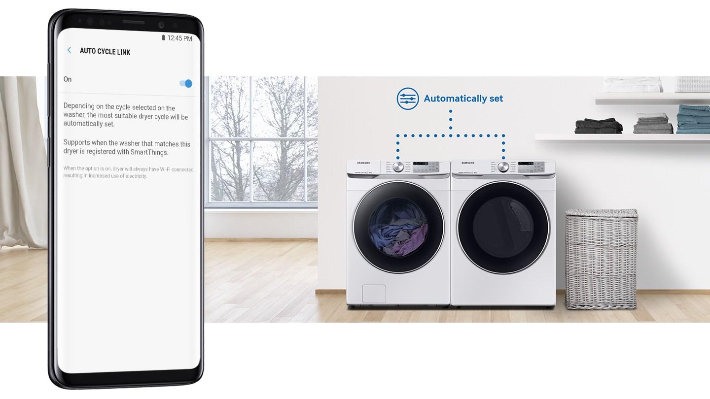 AI-Powered Laundry Care