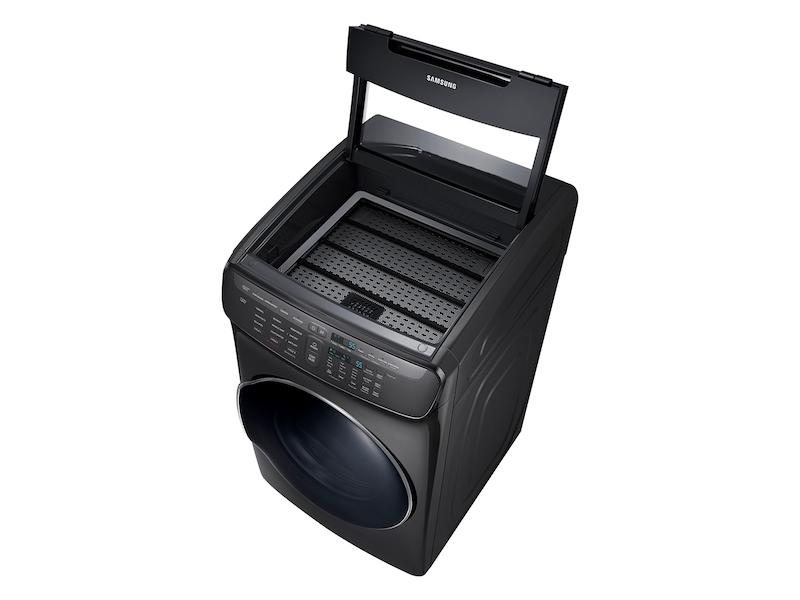 DV9600 7.5 cu. ft. FlexDry™ Gas Dryer