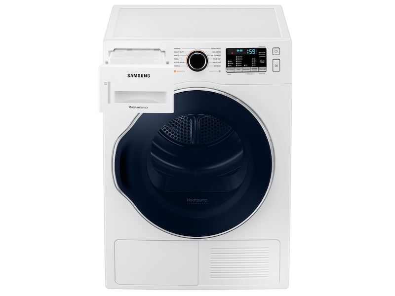 24 Heat Pump Dryer With Smart Care