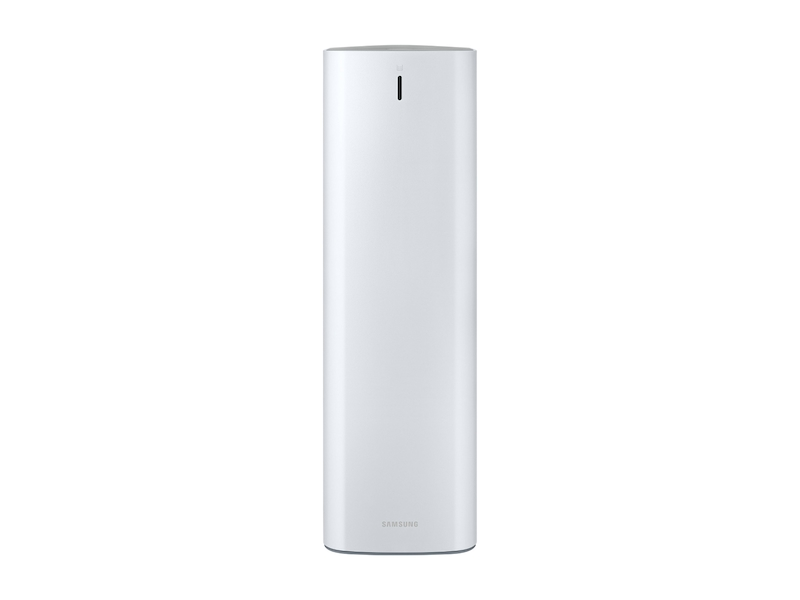 Samsung Clean Station in White