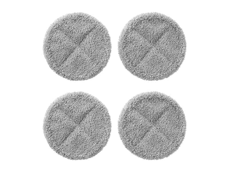 Samsung Jet™ Stick Spinning Sweeper Microfiber Pads (4 Pack)