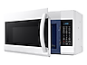 Thumbnail image of 1.9 cu ft Over The Range Microwave with Sensor Cooking in White