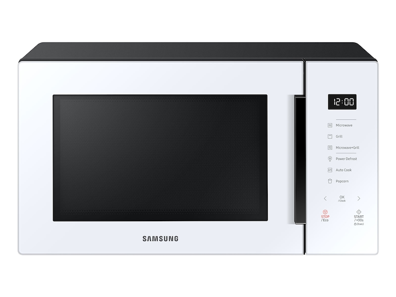 1 Cu Ft Countertop Microwave With