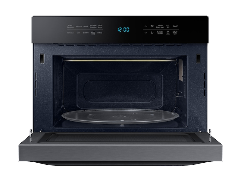 Countertop Convection Microwave With Grill Duo