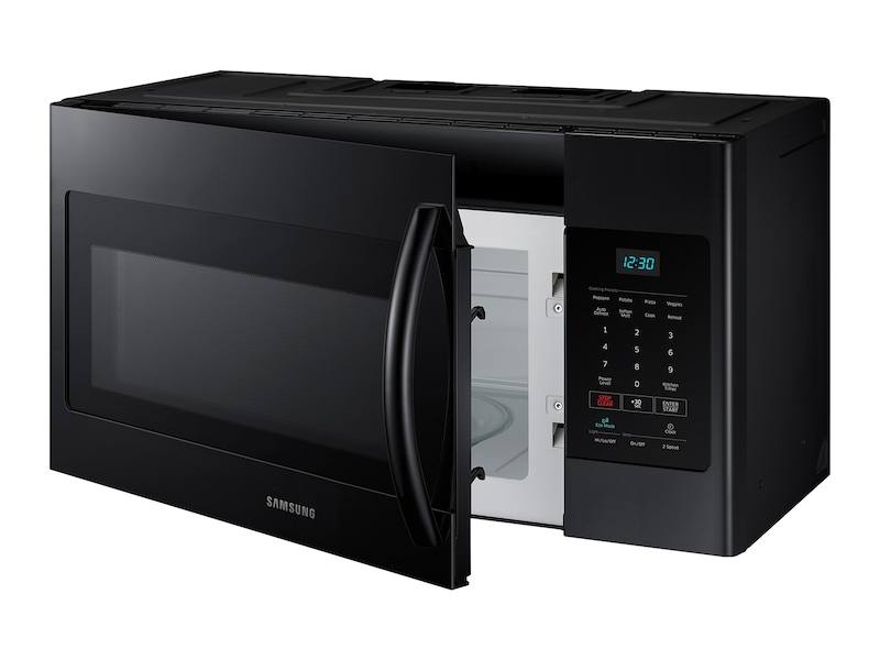 Model: ME16H702SEB | 1.6 cu. ft. Over The Range Microwave