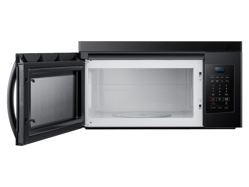 Model: ME16K3000AB | 1.6 cu. ft. Over The Range Microwave
