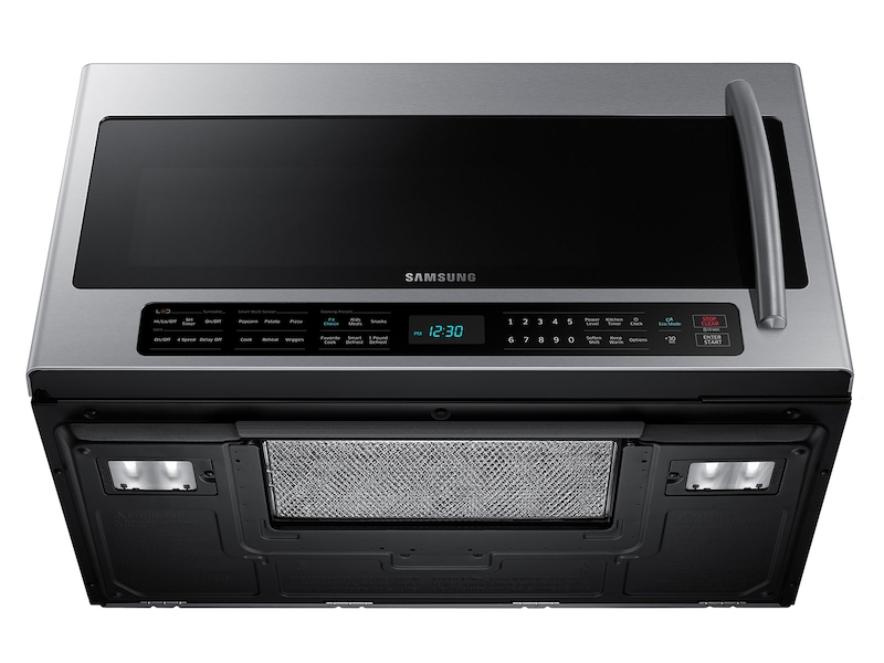 2 1 cu ft over the range microwave with multi sensor oven wiring diagram samsung microwave me21h706mqs wiring diagram #12