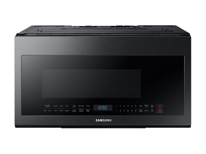User Manual Of Samsung Me21m706bag Aa 2 1 Cu Ft Over The