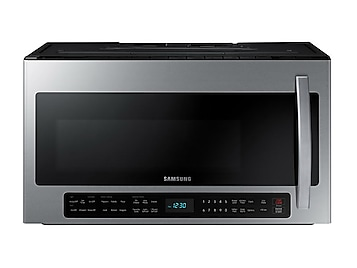 Microwaves & Microwave Ovens | Convection & Grill | Samsung US