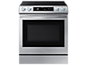 Thumbnail image of 6.3 cu. ft. Smart Slide-in Induction Range with Smart Dial & Air Fry in Stainless Steel