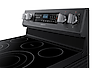 Thumbnail image of 5.9 cu. ft. Freestanding Electric Range with True Convection