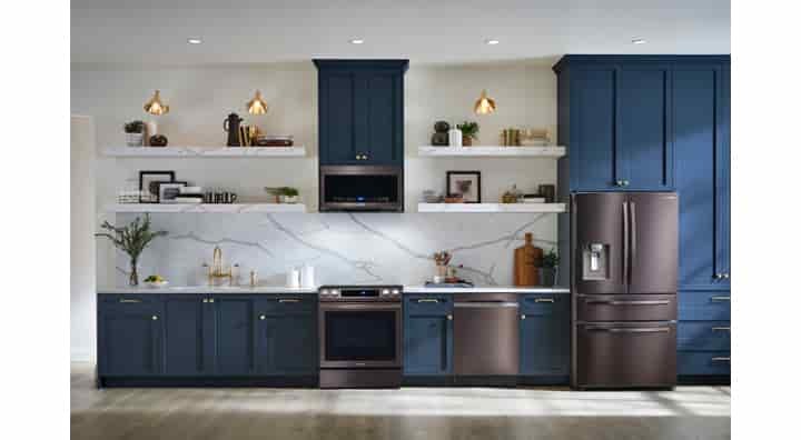 Bring The Tuscan Finish To Your Kitchen