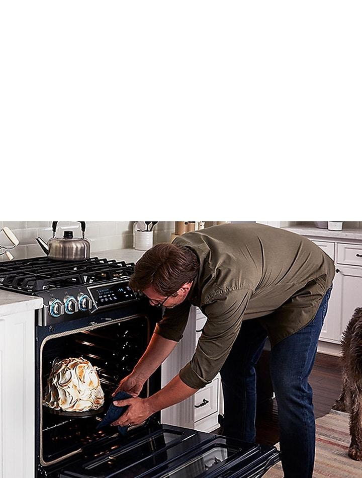 21215e15c470 Oven Ranges  Gas