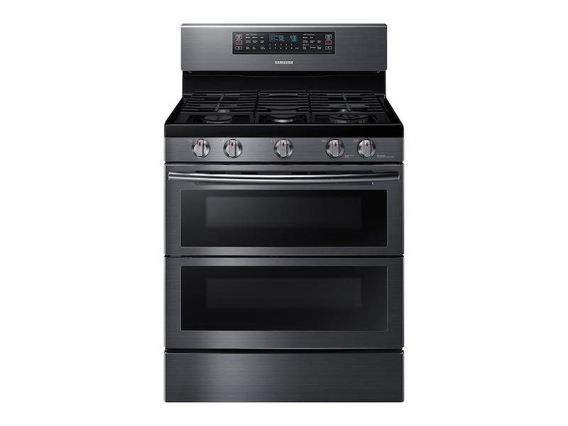 5.8 cu. ft. Flex Duo? with Dual Door Freestanding Gas Range