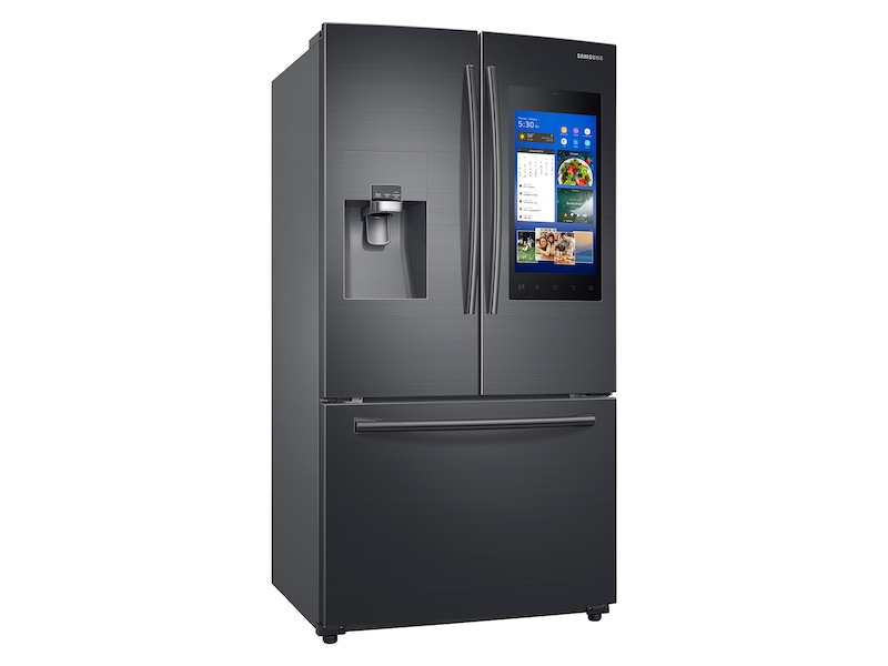 Capacity 3  Door French Door Refrigerator With Family Hub™