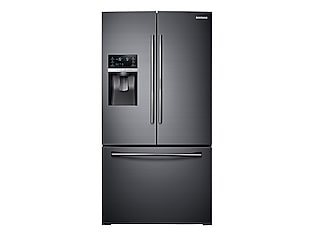 3 Door French Food Showcase Refrigerator