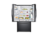 Thumbnail image of 28 cu. ft. 3-Door french Door Food ShowCase Refrigerator
