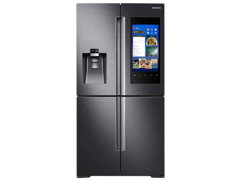 28 cu. ft. Capacity 4-Door Flex™ Refrigerator with Family Hub™ (2017)
