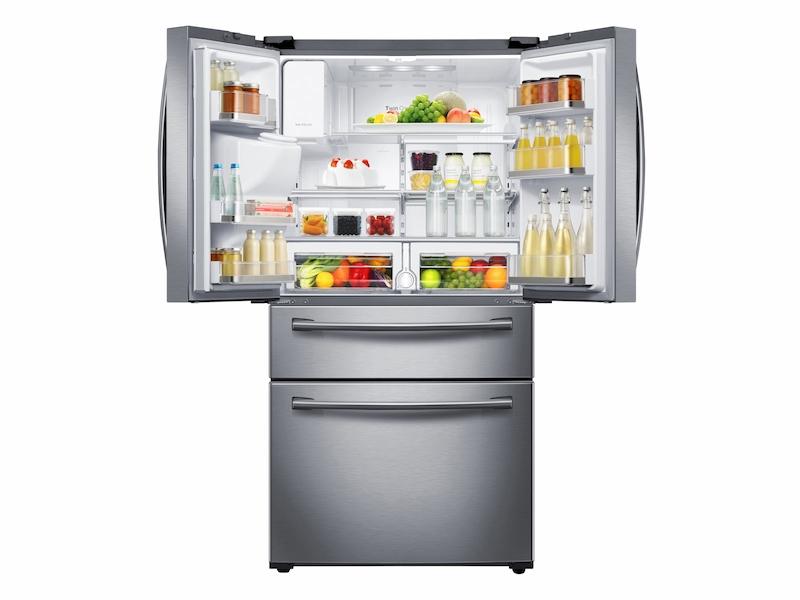Beau 28 Cu. Ft. 4 Door French Door Refrigerator