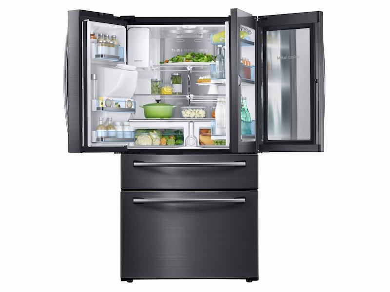 Samsung  RF28JBEDBSG/AA Refrigerator