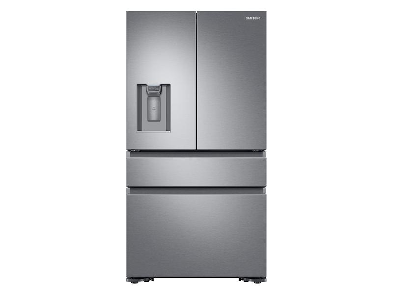 Capacity Counter Depth 4 Door French Refrigerator