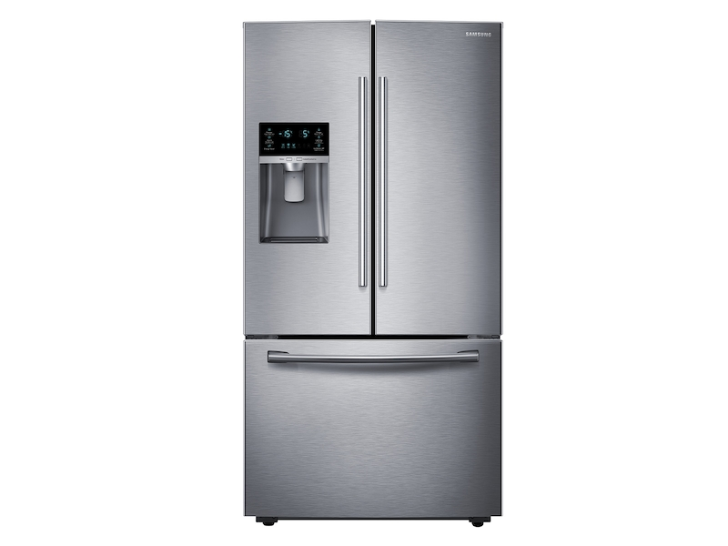 28 cu  ft  French Door Refrigerator with CoolSelect Pantry™, Dual Ice Maker