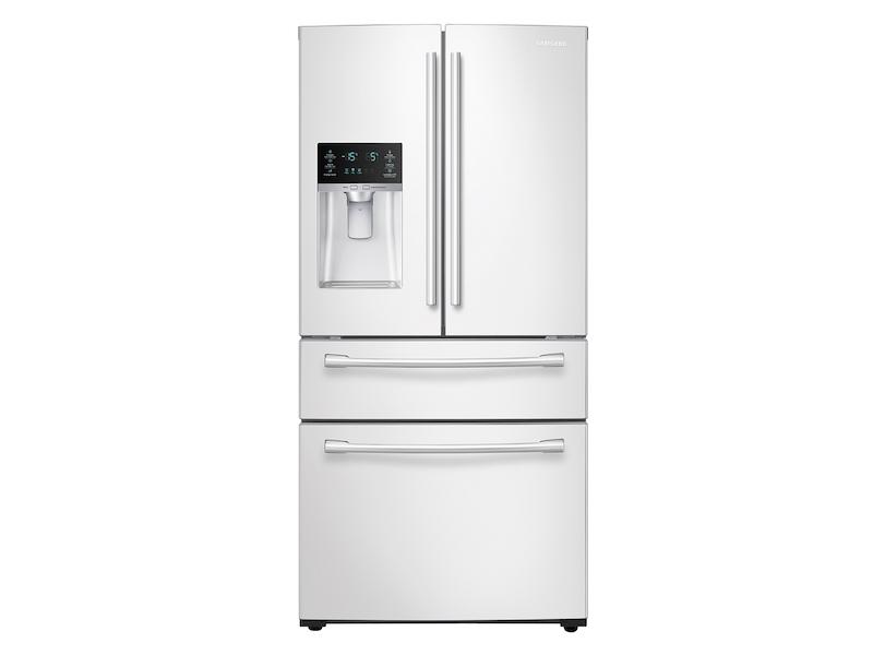28 cu  ft  4-Door French Door Refrigerator