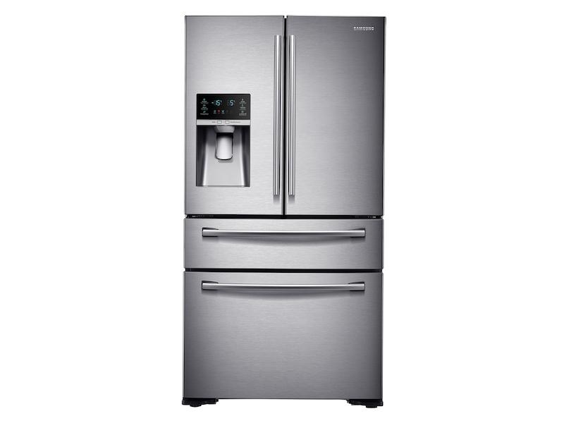 4 Door French Refrigerator