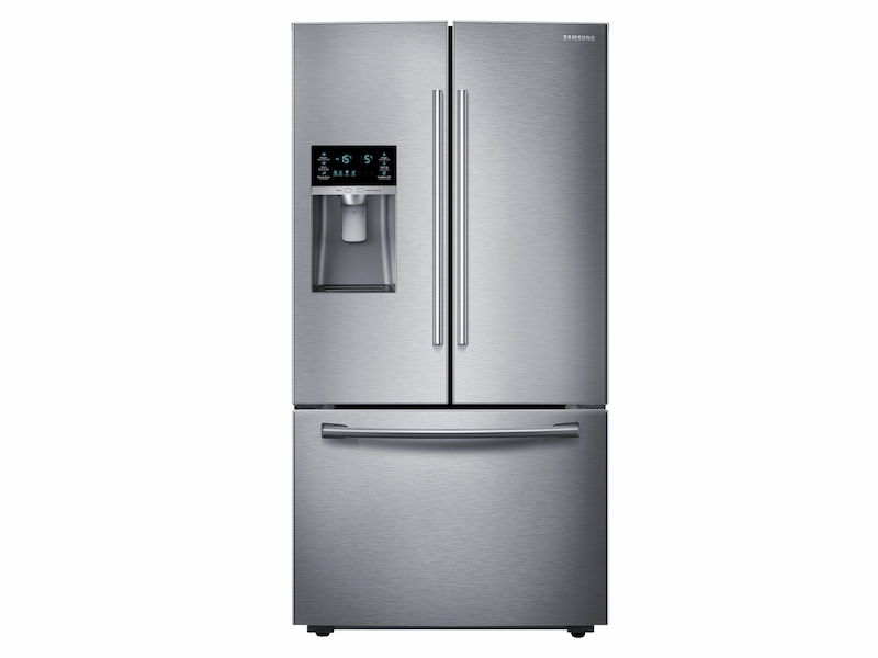 23 cu  ft  French door Refrigerator