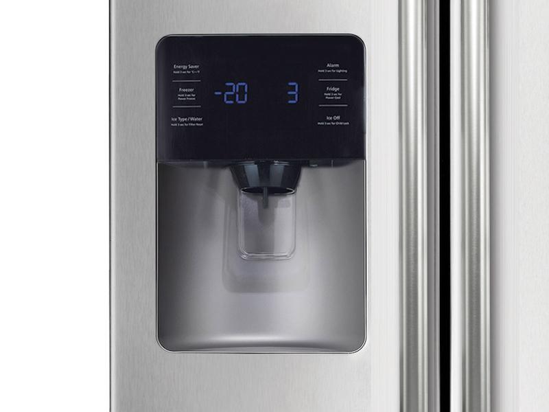 hookup ice maker refrigerator