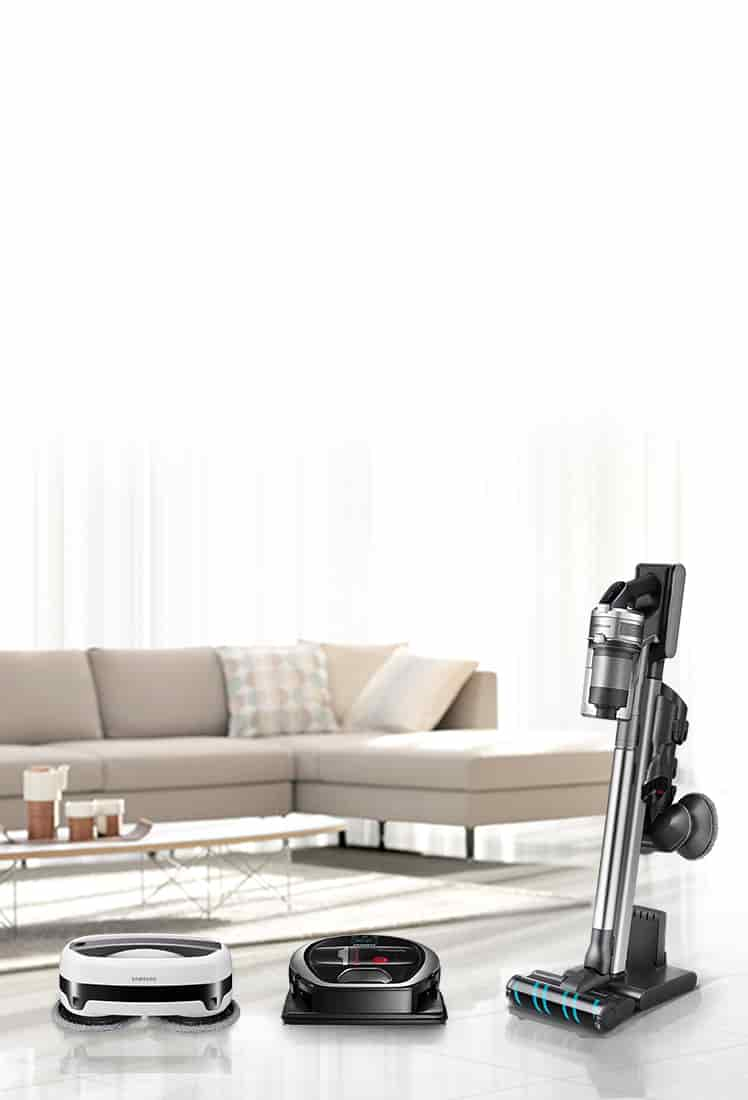 Save up to 20% on vacuums