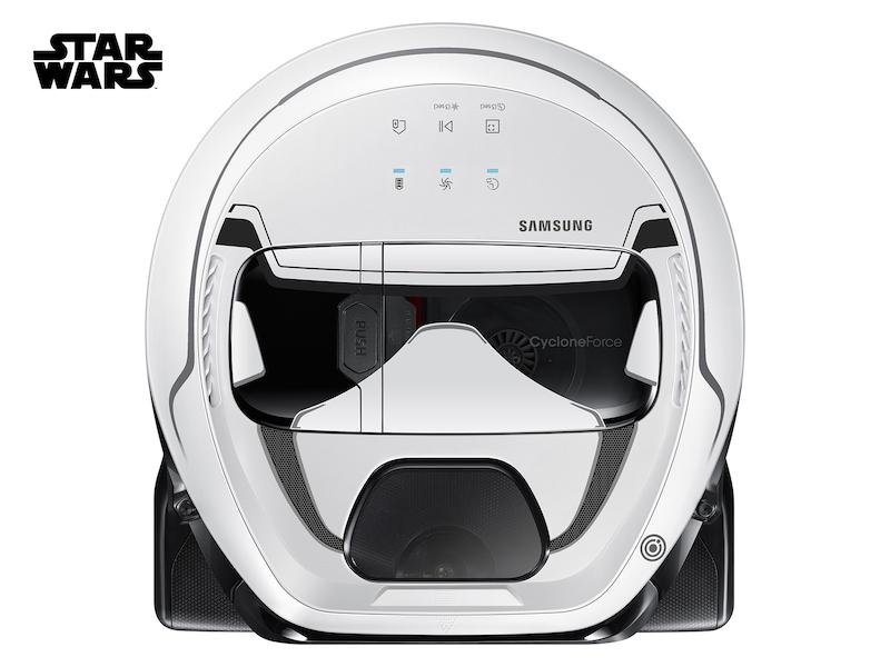 eba7698ddc8 POWERbot™ Star Wars Stormtrooper Robot Vacuum  VR1AM7010U5