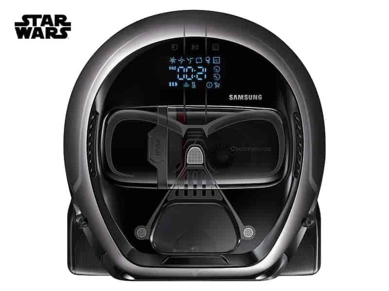 POWERbot Star Wars™ Limited Edition – Darth Vader™