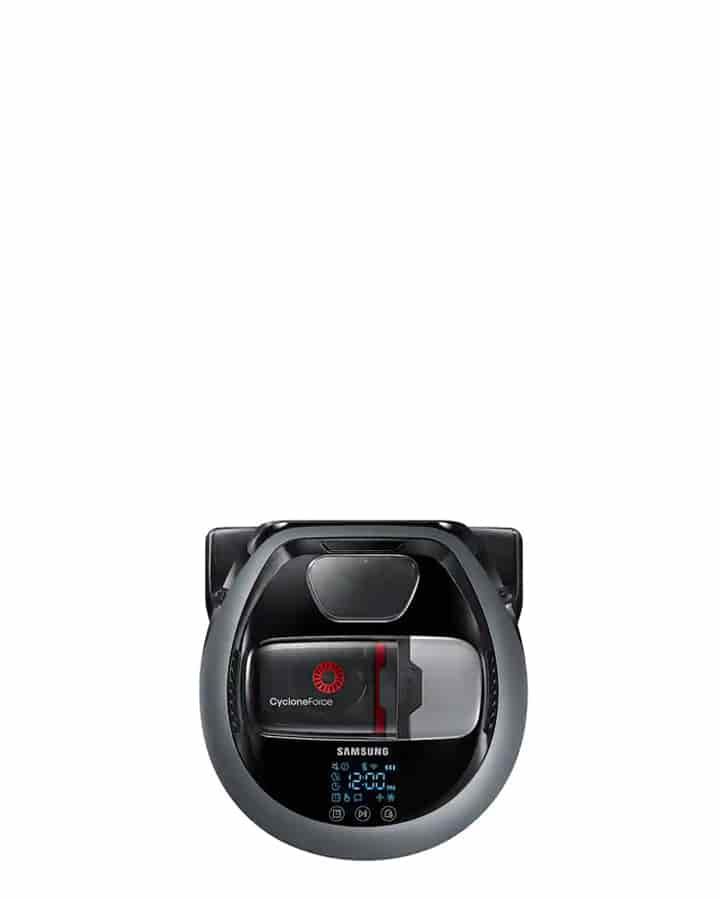 Save up to 40% on POWERbot™ robot vacuums.