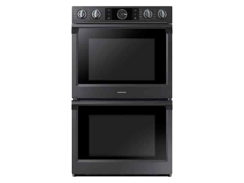 """30"""" Double Wall Oven with Flex Duo™"""