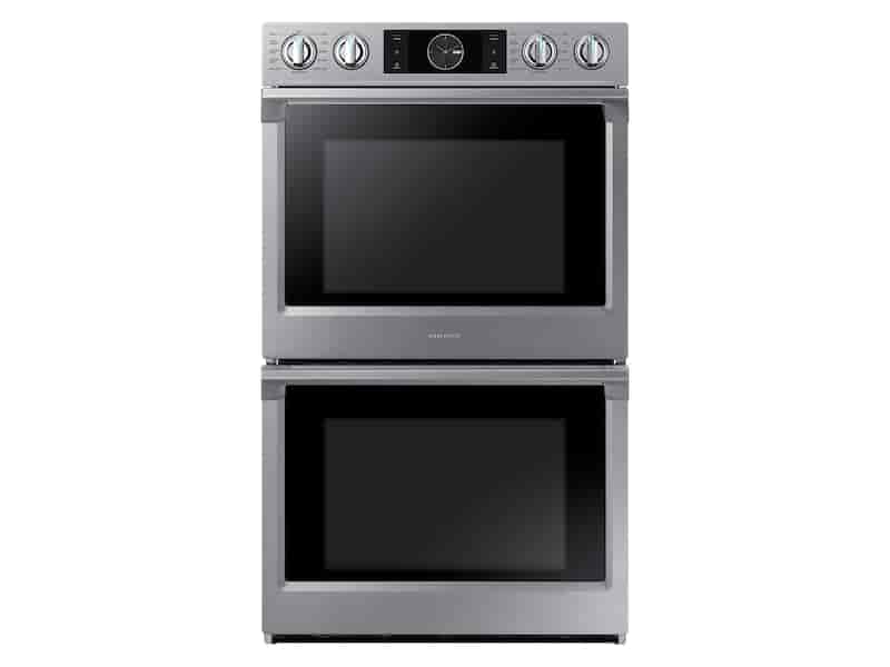 30 Double Wall Oven With Flex Duo
