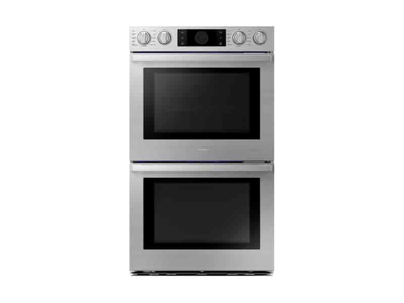 """30"""" Flex Duo™ Chef Collection Double Wall Oven in Stainless Steel"""