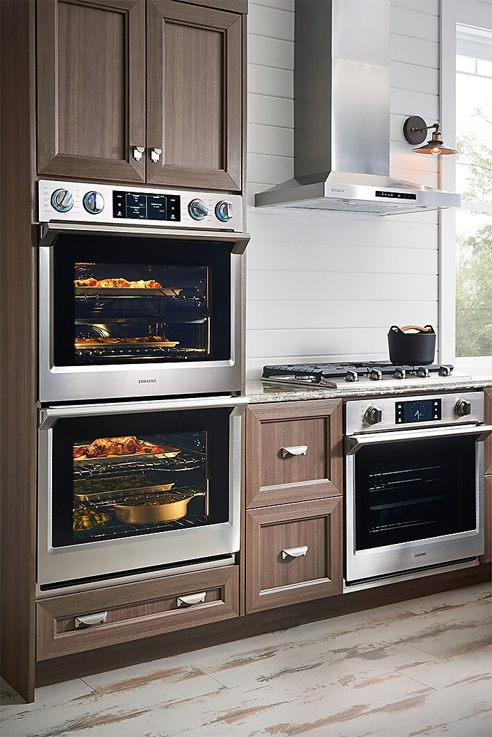 30 Quot Single Wall Oven With Flex Duo