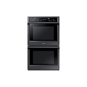 Digital Display Double Wall Oven