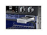 "Thumbnail image of 30"" Smart Double Wall Oven with Flex Duo™ in Black Stainless Steel"