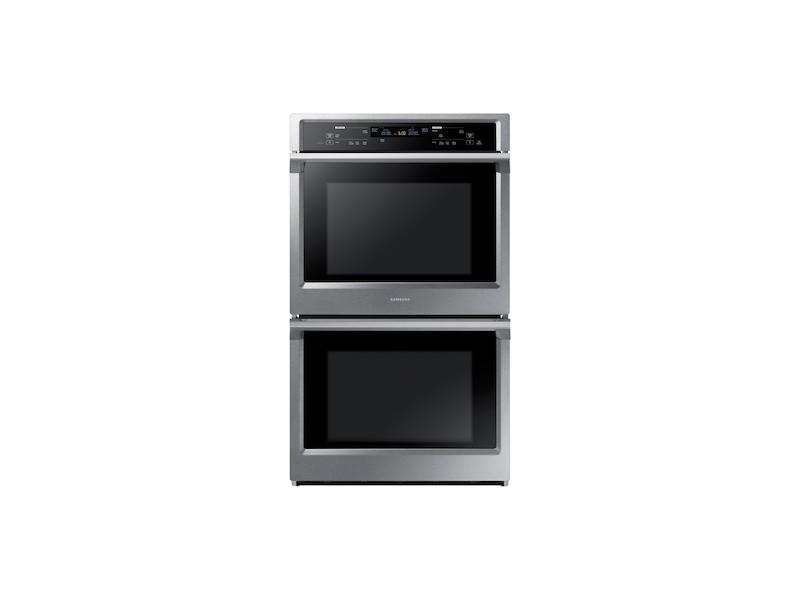 30 Double Wall Oven