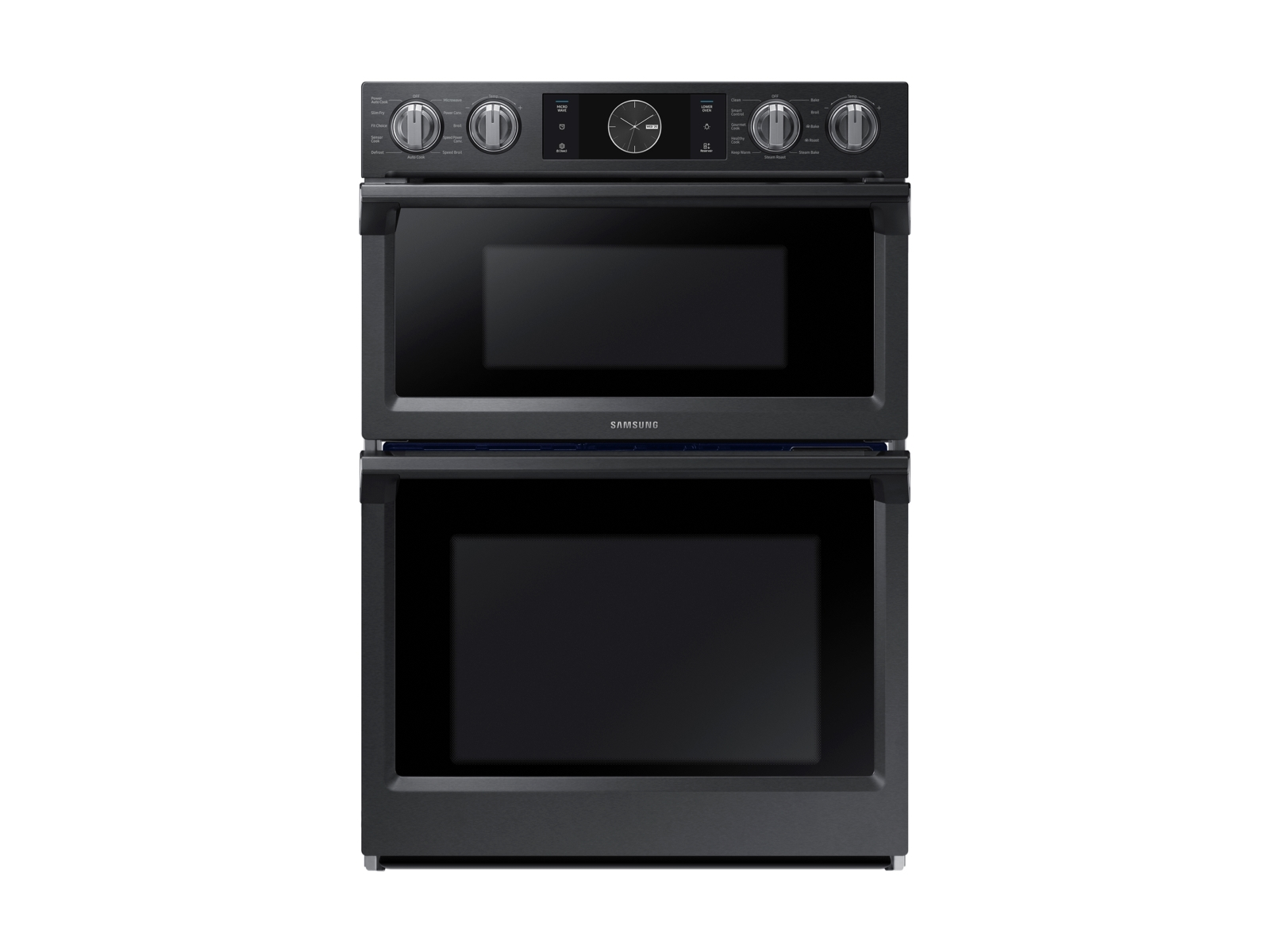 House Wiring To A Wall Oven
